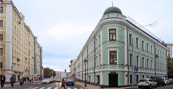 Снос исторического здания на Большой Никитской пока не подтвердился. 395939.jpeg