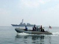 Сомалийского пирата будут судить в Нью-Йорке