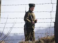 Добро пожаловать в Пхеньян! На каторгу...
