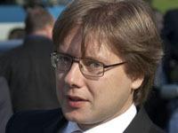 Мэр Риги пришел в сознание и поблагодарил за поддержку. ushakov