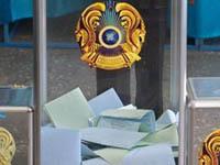 ЦИК Казахстана объявил официальные итоги выборов. Казахстан
