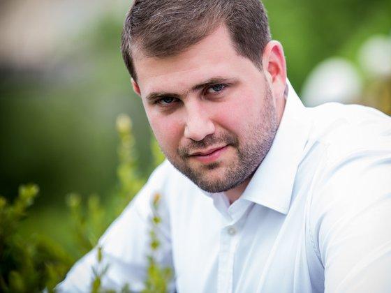 Илан Шор стал самым молодым мэром в Молдавии. Илан Шор