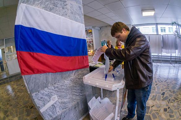 Обнаружено вторжение США в российские выборы-2017. 375940.jpeg