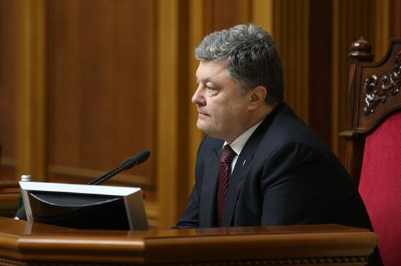"""Порошенко внес в Раду законопроект о """"реинтеграции Добасса. 376940.jpeg"""
