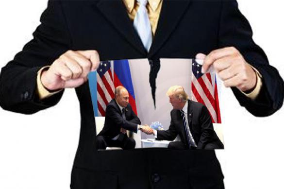 Коммунисты предложили разорвать дипотношения с США. 378940.jpeg