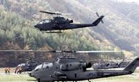 Власти Северной Кореи обвинили США в подготовке нападения