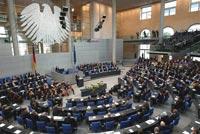 Меркель осталась, но сменила