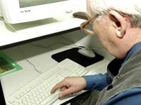 Британцы выпустили компьютер для пожилых людей