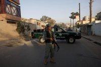 Двойной теракт произошел в Кабуле. Есть жертвы. kabul