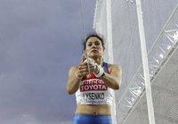 Татьяна Лысенко стала чемпионкой мира в метании молота. lysenko