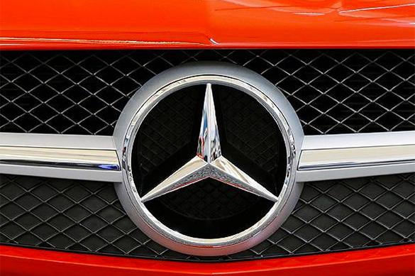 Mercedes, мерседес