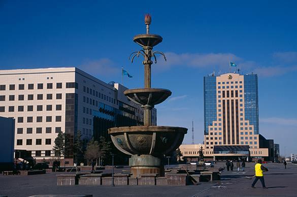 Степная демократия Казахстана: Доверие и клановость