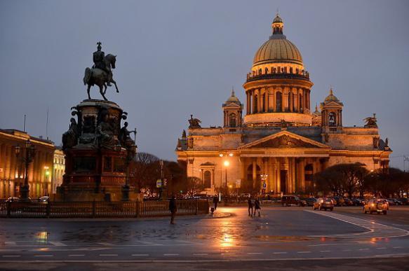 Вопрос о передаче Исаакиевского собора РПЦ решился сам собой. 396941.jpeg