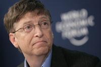 Билл Гейтс вновь возглавил список богатейших людей планеты