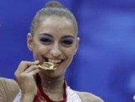 Канаевой нет равных на ЧМ по художественной гимнастике. kanaeva