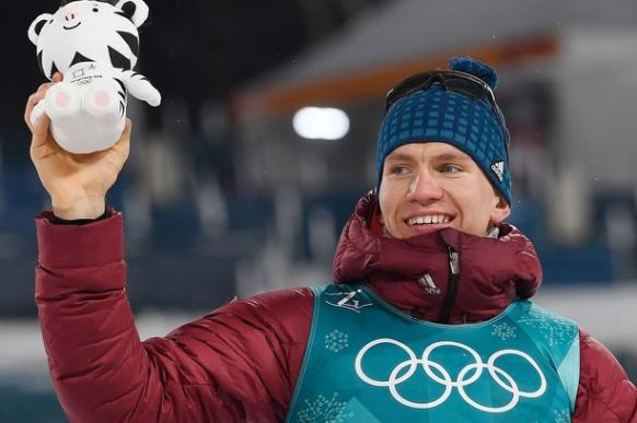 Лыжник Большунов завоевал Малый хрустальный глобус в дистанционных гонках. 400942.jpeg