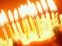 Житель Китая отпраздновал свой 115-й день рождения