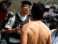 Гватемала опустила руки в борьбе с наркотрафиком