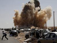 Авиация НАТО разбомбила ливийские склады с боеприпасами. 235943.jpeg