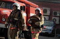 Пожар в Томской области унес две детские жизни. fires