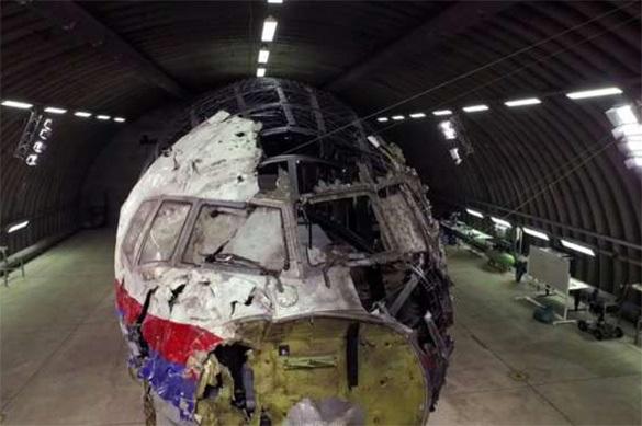 Кремль: Расследование катастрофы MH17 обросло спекуляциями