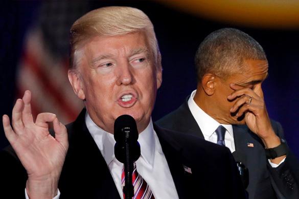 Северная Корея назвала Трампа настоящим Бараком Обамой