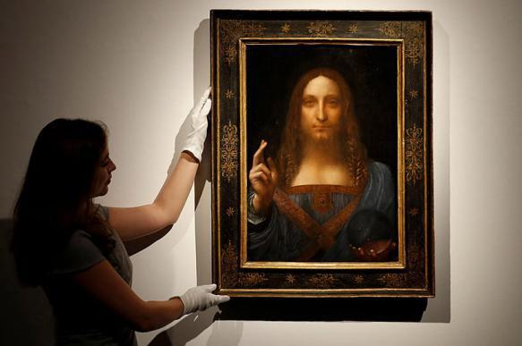 В ОАЭ пропала самая дорогая картина в мире. 401943.jpeg