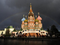 Первомай вывел на улицы более 2,3 миллиона россиян. 257944.jpeg
