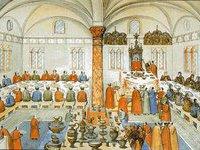 Для москвичей и гостей столицы открыли Грановитую палату. 261944.jpeg