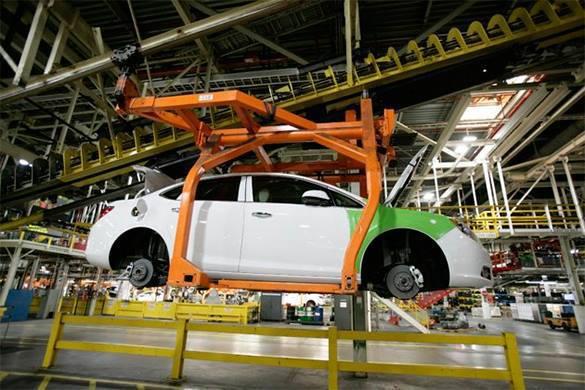 Nissan отзывает 260 тысяч авто с дефектом подушек безопасности.