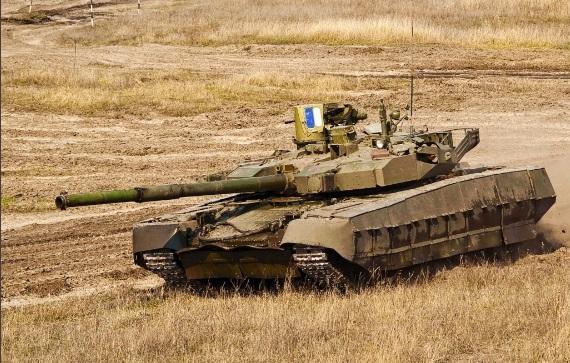 Таиланд отказался от украинских танков