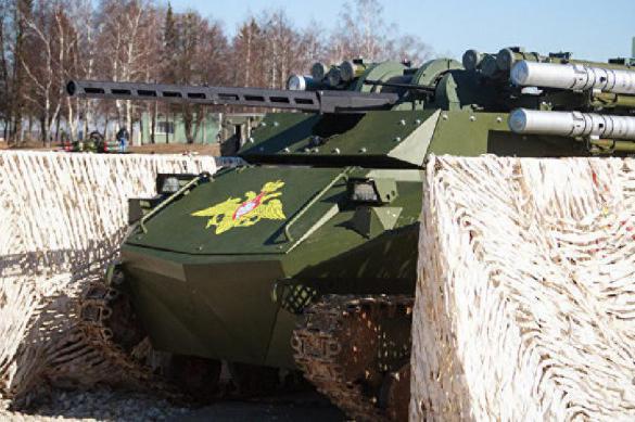 Названы сроки появления на поле боя армий роботов. 379944.jpeg