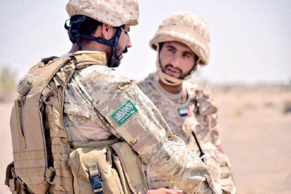 СМИ: США хотят отправить в Сирию войска арабских стран. 385944.jpeg