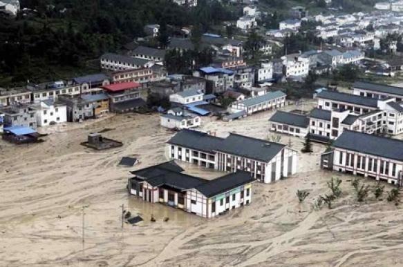 Наводнения в Китае нанесли серьезный урон майнингу. 388944.jpeg
