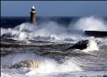 На Курилы и Сахалин надвигается шторм