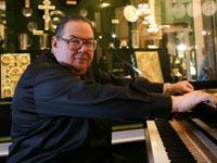 Не стало великого пианиста Николая Петрова. petrov