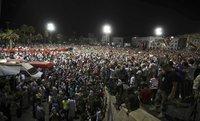 Новая Ливия готова начать экономические переговоры с РФ. libya