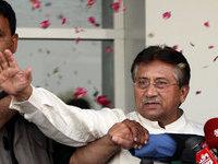 В Пакистане арестован бывший презедент Мушарраф. 282946.jpeg