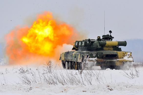 МЧС озвучило версии возможной войны с Россией. МЧС озвучило версии возможной войны с Россией