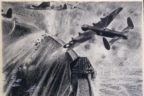 Горечь поражения: солдат вермахта вспоминает о позорном отступлении. 393946.jpeg