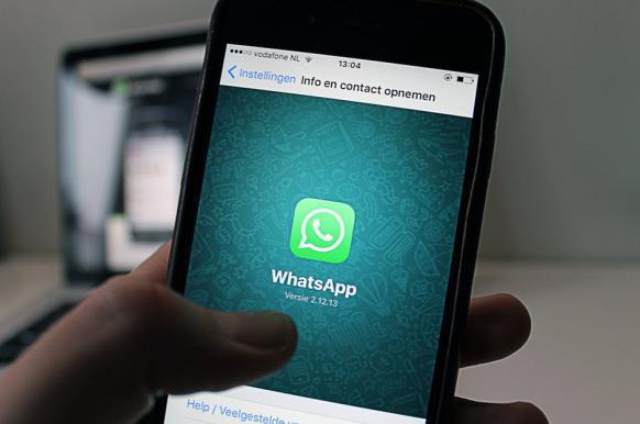WhatsApp начинает следить за действиями пользователей.