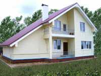 ЛСТК – быстрое решение для строительства доступного жилья