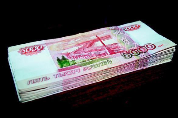 ВВП России устойчиво растет. 379947.jpeg