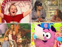 Любимые мультфильмы для детей и взрослых