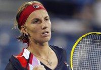 Кузнецова встретится с первой ракеткой мира в 1/8 US Open. tennis