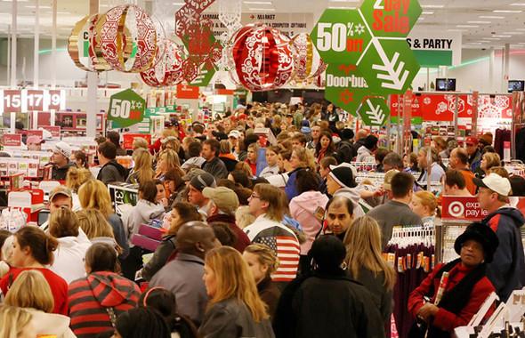 be61b84e45d5 В магазинах Венесуэлы у покупателей начнут брать отпечатки пальцев.  Супермаркет в Весесуэлле