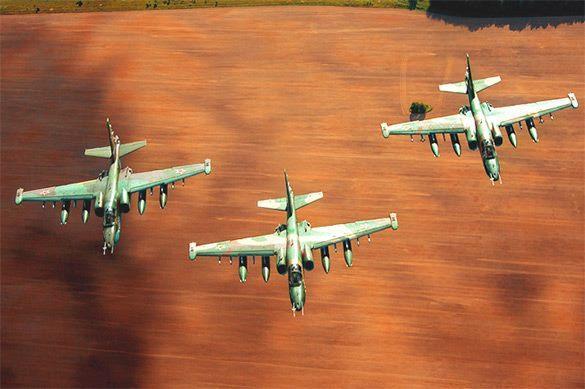 США и Россия будут координировать удары по ИГ