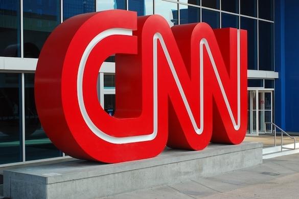 CNN перестали смотреть из-за немыслимых историй о России и Тра