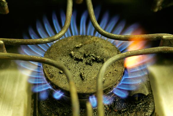 «Газпром» в нынешнем 2017-ом году добыл неменее 300 млрд кубометров газа