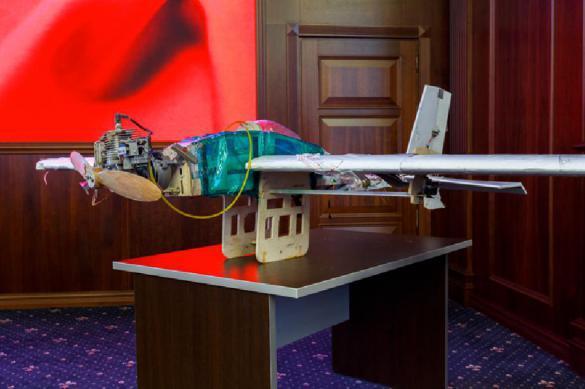 США впечатлил российский метод уничтожения дронов. США впечатлил российский метод уничтожения дронов
